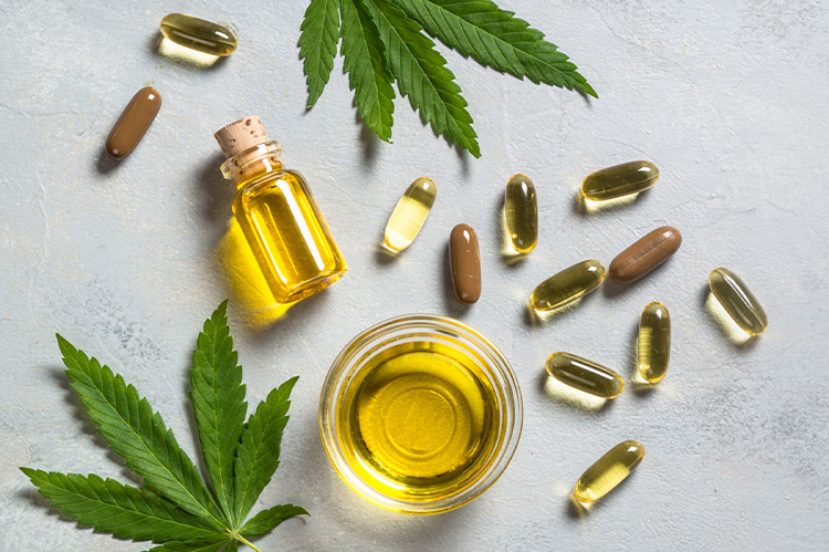 Online CBD Stores launched on Offerforge!