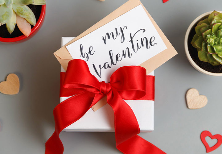 Netflorist - Valentine's Day