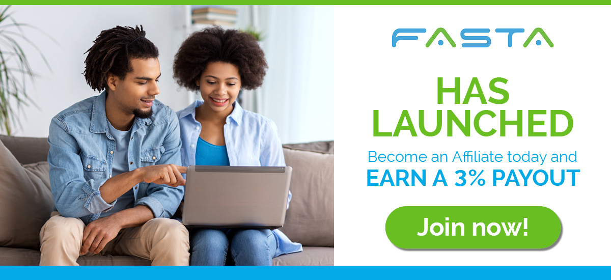 FASTA Affiliate Program Powered by OfferForge.com Affiliate Network