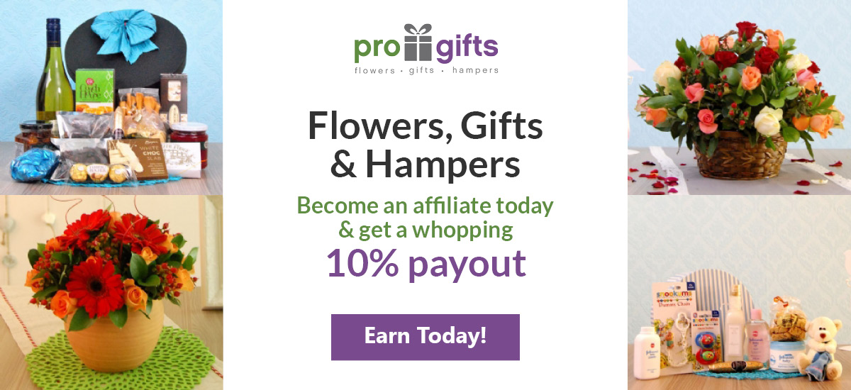 ProGifts Affiliate Program Powered by OfferForge.com Affiliate Network