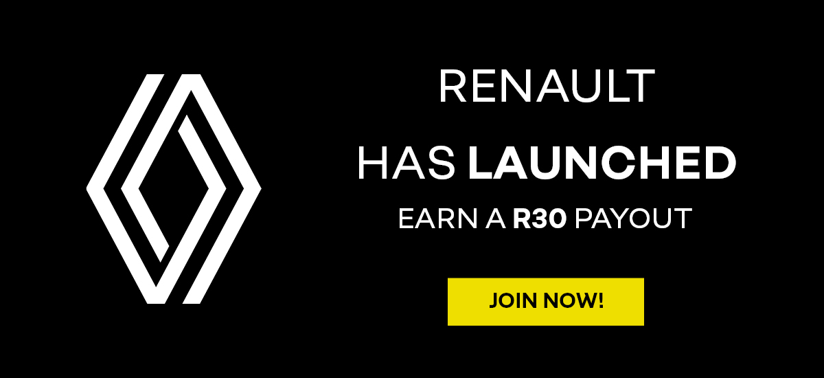 Renault Affiliate Program Powered by OfferForge.com Affiliate Network